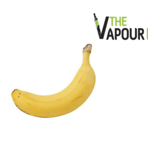 Banana - Nictel 10ml E liquid