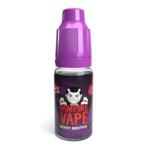 Berry Menthol Vampire Vape