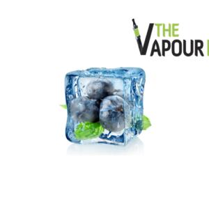 blue menthol nictel
