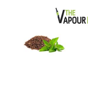 cool blend tobacco nictel