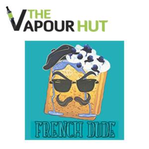 French Dude E Liquid