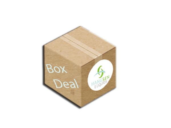 Hangsen Box Deal