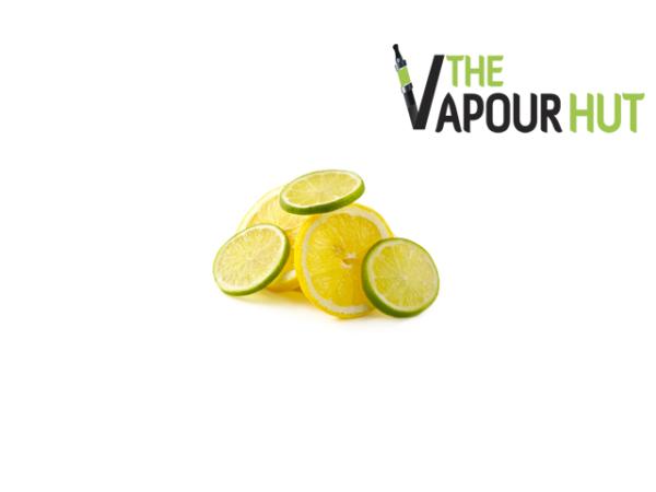 lemon and lime nictel