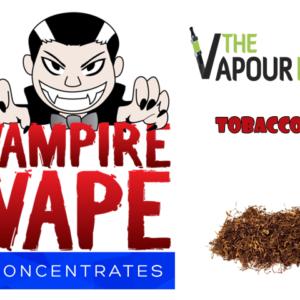 tobacco vampire vape concentrates