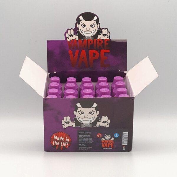 Vampire Vape 10ml Box Deal