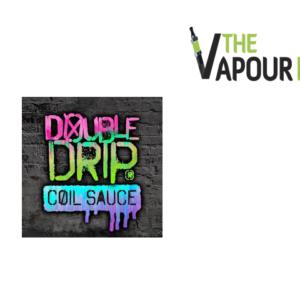 Double Drip E Liquid