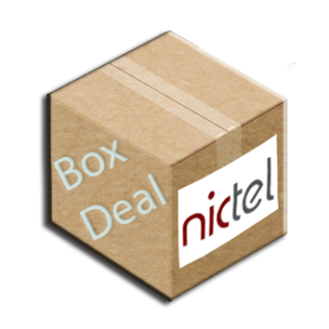nictel box deal