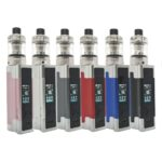 Aspire Zelos 3 Kit Range