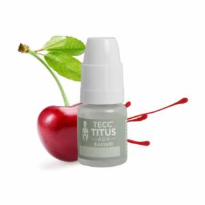 Cherry Bomb - TECC Titus ADV 10ml E liquid