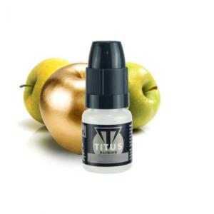 Golden Apple - TECC Titus ADV 10ml E liquid