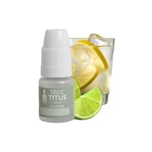 Lemon/Lime Ice - TECC Titus ADV 10ml