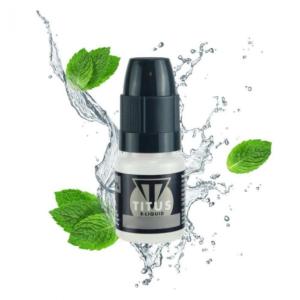 Menthol Madness - TECC Titus ADV 10ml E liquid
